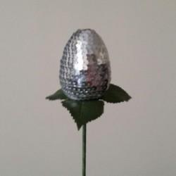 تخم مرغ پولکی