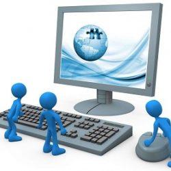 خدمات کامپیوتری-شهر جدید سهند